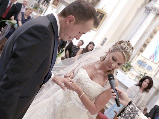Il matrimonio di Marco e Elena a Rovigo, Rovigo 52