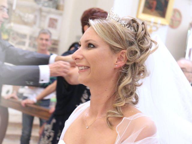 Il matrimonio di Marco e Elena a Rovigo, Rovigo 53