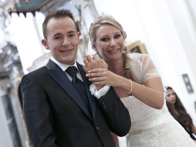 Il matrimonio di Marco e Elena a Rovigo, Rovigo 54