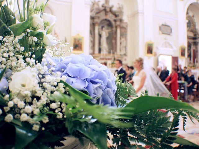 Il matrimonio di Marco e Elena a Rovigo, Rovigo 57