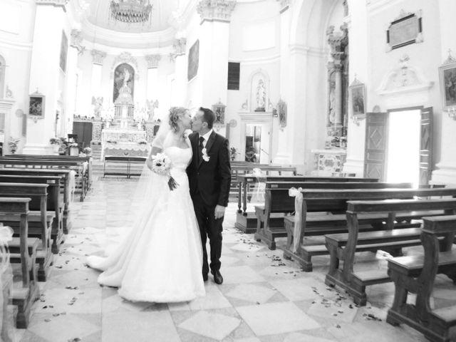 Il matrimonio di Marco e Elena a Rovigo, Rovigo 64