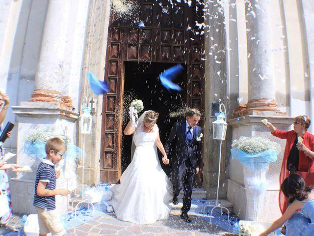 Il matrimonio di Marco e Elena a Rovigo, Rovigo 65