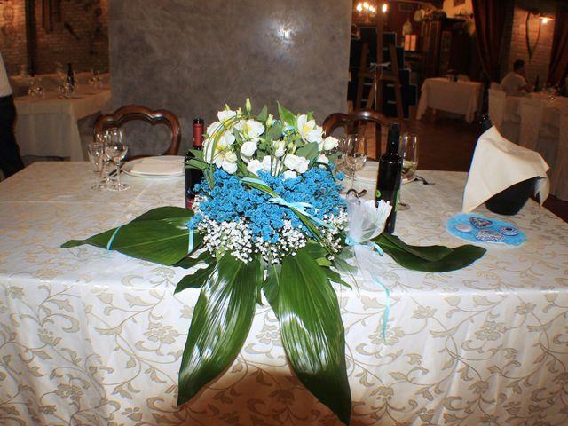 Il matrimonio di Marco e Elena a Rovigo, Rovigo 74