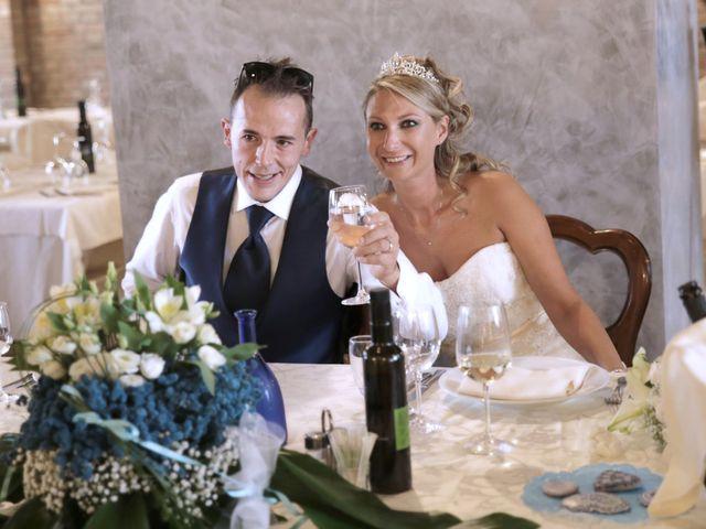 Il matrimonio di Marco e Elena a Rovigo, Rovigo 76