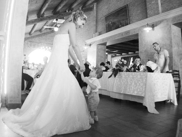 Il matrimonio di Marco e Elena a Rovigo, Rovigo 78