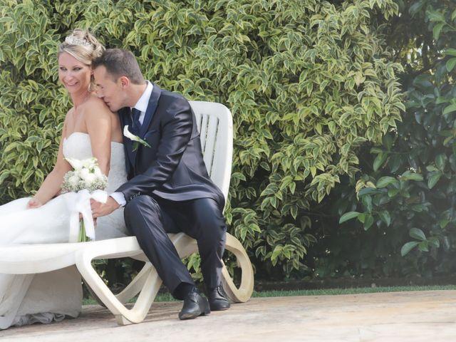 Il matrimonio di Marco e Elena a Rovigo, Rovigo 82