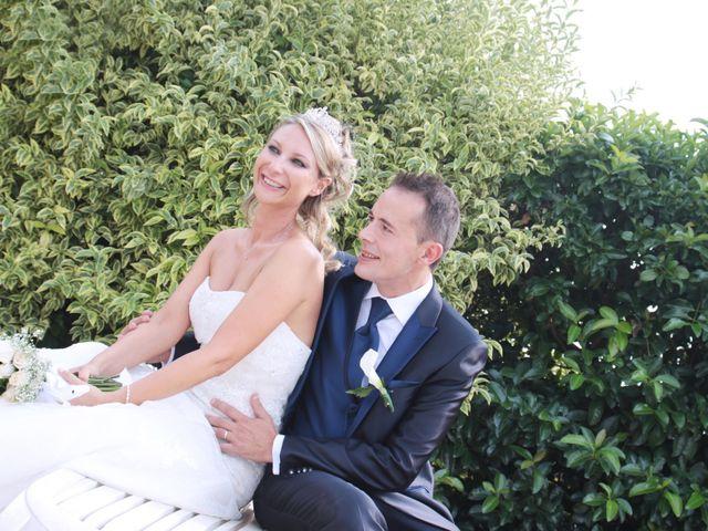 Il matrimonio di Marco e Elena a Rovigo, Rovigo 84