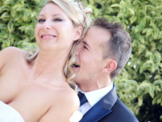 Il matrimonio di Marco e Elena a Rovigo, Rovigo 85
