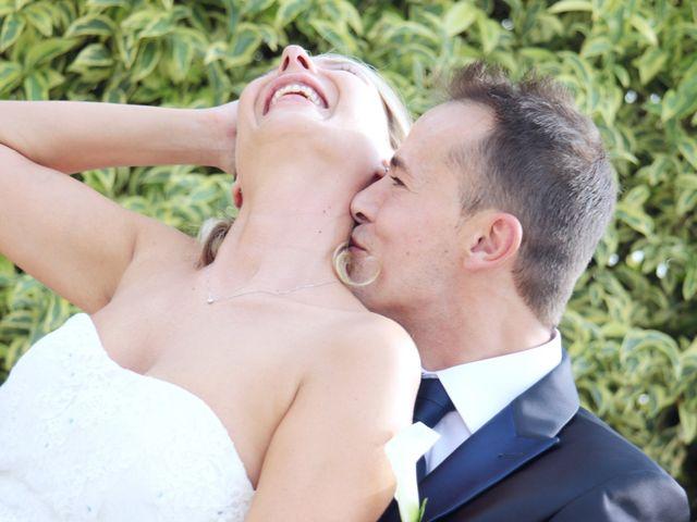 Il matrimonio di Marco e Elena a Rovigo, Rovigo 86