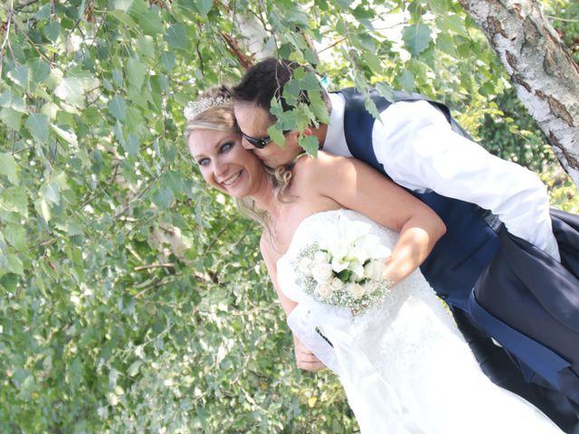 Il matrimonio di Marco e Elena a Rovigo, Rovigo 97