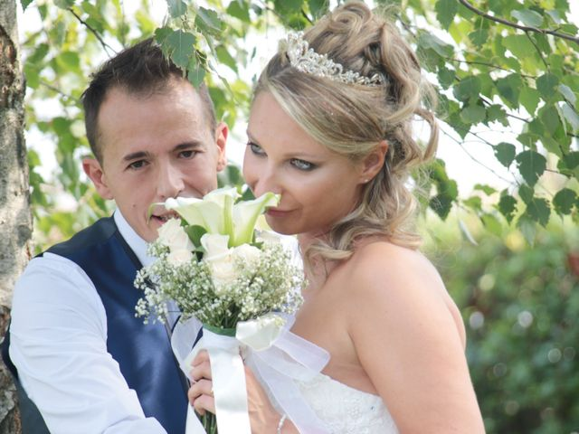 Il matrimonio di Marco e Elena a Rovigo, Rovigo 99