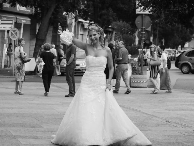 Il matrimonio di Marco e Elena a Rovigo, Rovigo 113