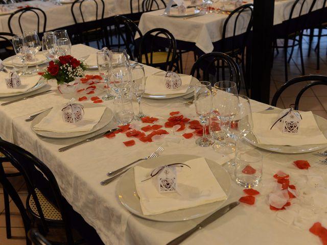 Il matrimonio di Luca e Monia a Alviano, Terni 5