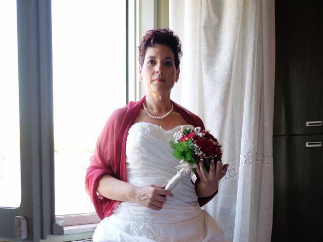 Il matrimonio di Luca e Monia a Alviano, Terni 13