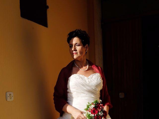 Il matrimonio di Luca e Monia a Alviano, Terni 17