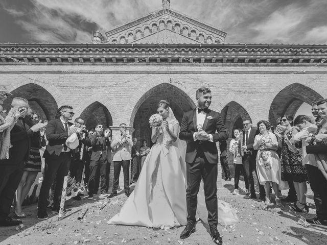 Il matrimonio di Domenico e Siriana a Vasto, Chieti 4