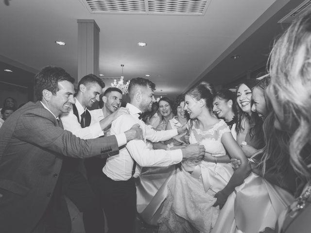 Il matrimonio di Domenico e Siriana a Vasto, Chieti 6