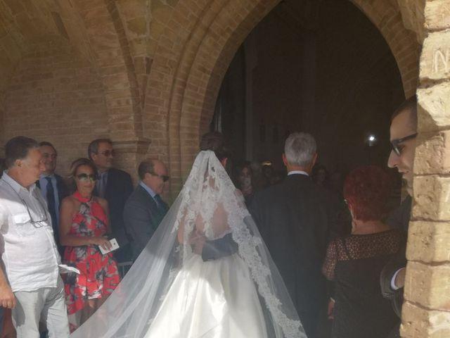 Il matrimonio di Domenico e Siriana a Vasto, Chieti 8