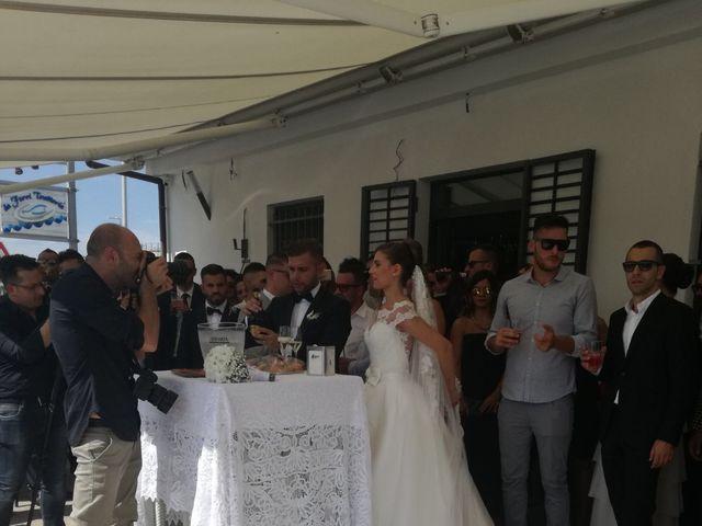 Il matrimonio di Domenico e Siriana a Vasto, Chieti 9