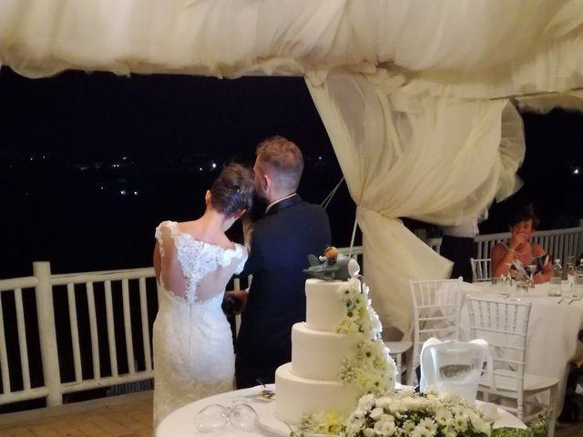 Il matrimonio di Domenico e Siriana a Vasto, Chieti 10