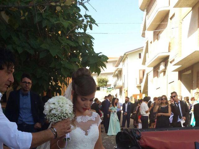 Il matrimonio di Domenico e Siriana a Vasto, Chieti 11