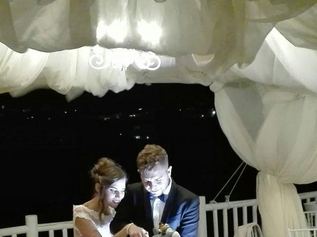Il matrimonio di Domenico e Siriana a Vasto, Chieti 12