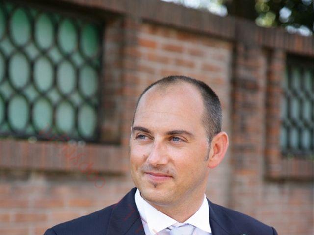Il matrimonio di Emanuel e Debora a Ferrara, Ferrara 4