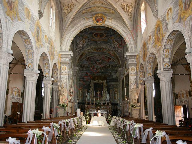 Il matrimonio di Emanuel e Debora a Ferrara, Ferrara 5