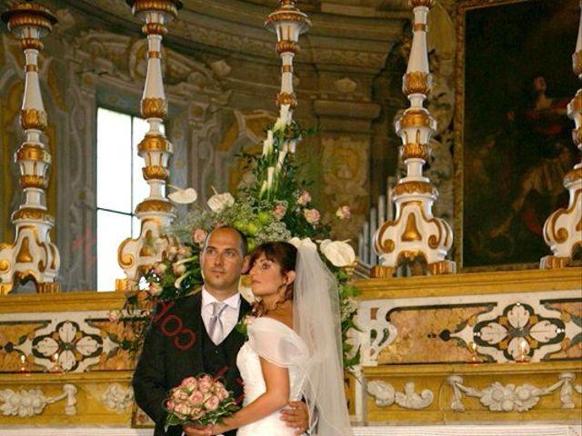 Il matrimonio di Emanuel e Debora a Ferrara, Ferrara 7