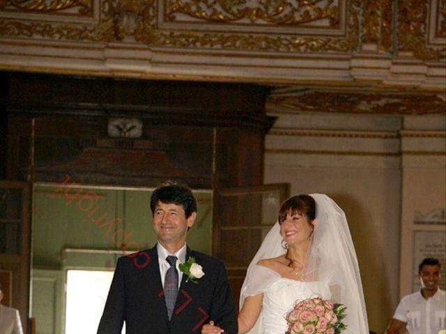 Il matrimonio di Emanuel e Debora a Ferrara, Ferrara 9