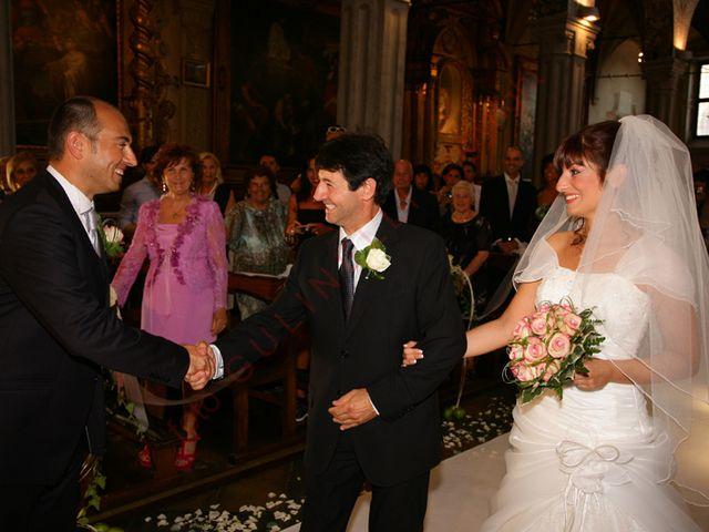 Il matrimonio di Emanuel e Debora a Ferrara, Ferrara 11