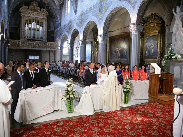 Il matrimonio di Emanuel e Debora a Ferrara, Ferrara 12