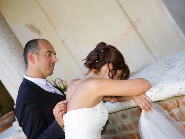 Il matrimonio di Emanuel e Debora a Ferrara, Ferrara 14