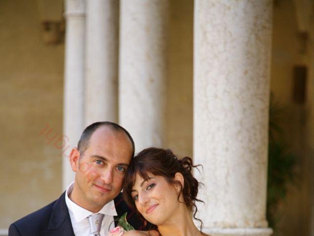 Il matrimonio di Emanuel e Debora a Ferrara, Ferrara 15