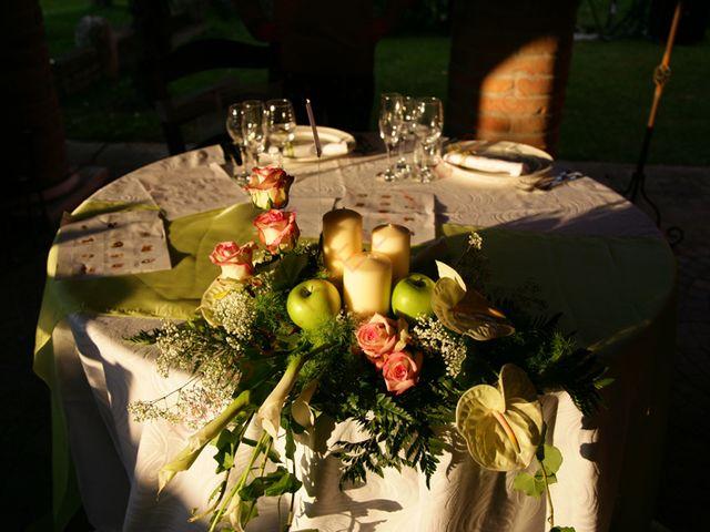 Il matrimonio di Emanuel e Debora a Ferrara, Ferrara 17