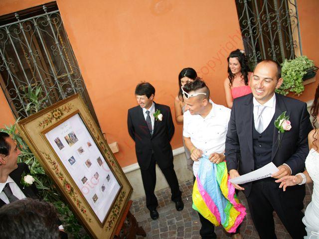 Il matrimonio di Emanuel e Debora a Ferrara, Ferrara 20