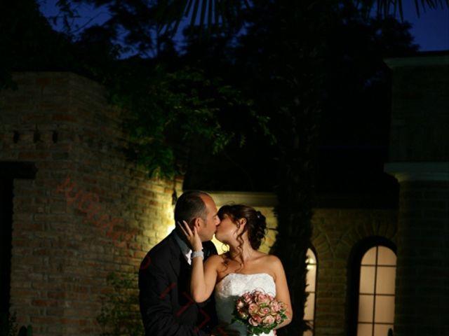 Il matrimonio di Emanuel e Debora a Ferrara, Ferrara 21