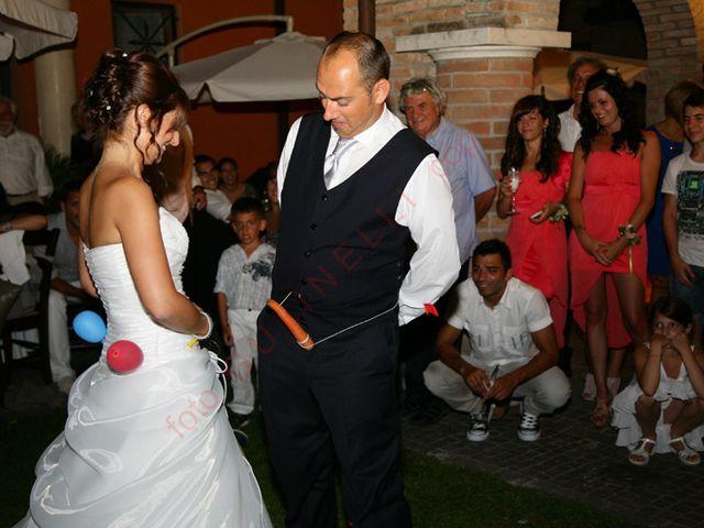 Il matrimonio di Emanuel e Debora a Ferrara, Ferrara 22