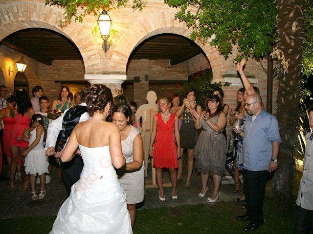 Il matrimonio di Emanuel e Debora a Ferrara, Ferrara 23