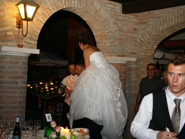Il matrimonio di Emanuel e Debora a Ferrara, Ferrara 27