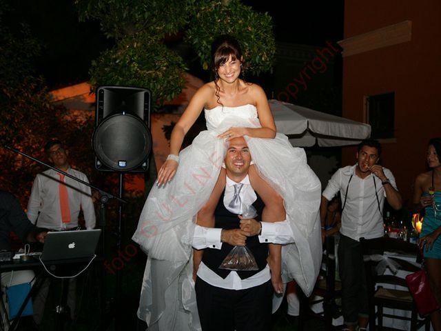 Il matrimonio di Emanuel e Debora a Ferrara, Ferrara 28