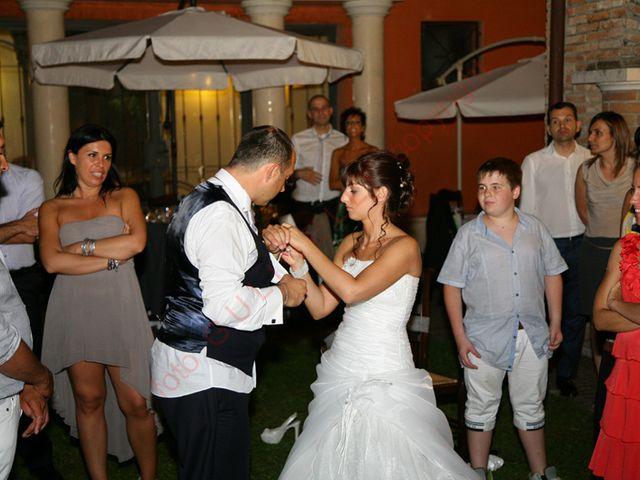 Il matrimonio di Emanuel e Debora a Ferrara, Ferrara 29