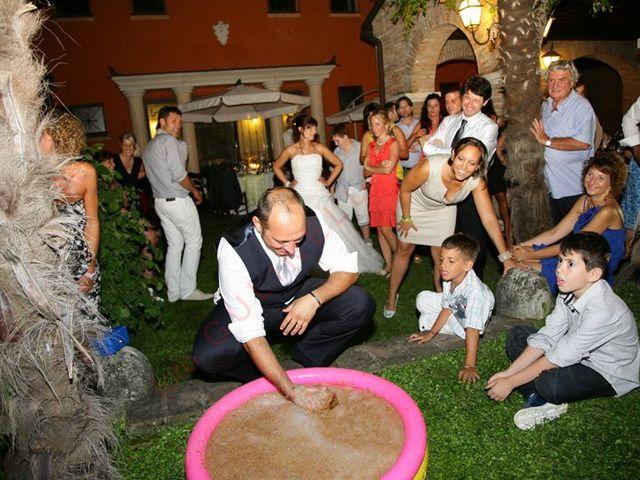 Il matrimonio di Emanuel e Debora a Ferrara, Ferrara 30