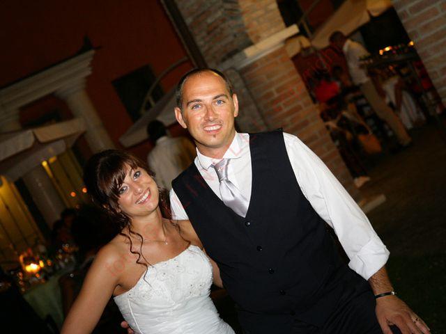 Il matrimonio di Emanuel e Debora a Ferrara, Ferrara 31