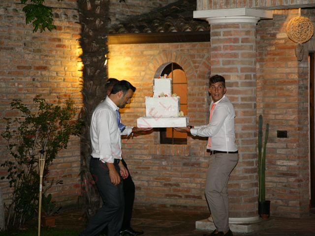 Il matrimonio di Emanuel e Debora a Ferrara, Ferrara 33