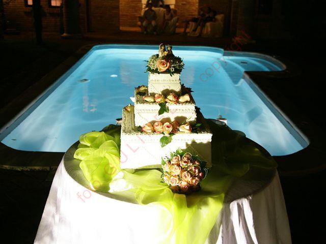 Il matrimonio di Emanuel e Debora a Ferrara, Ferrara 36