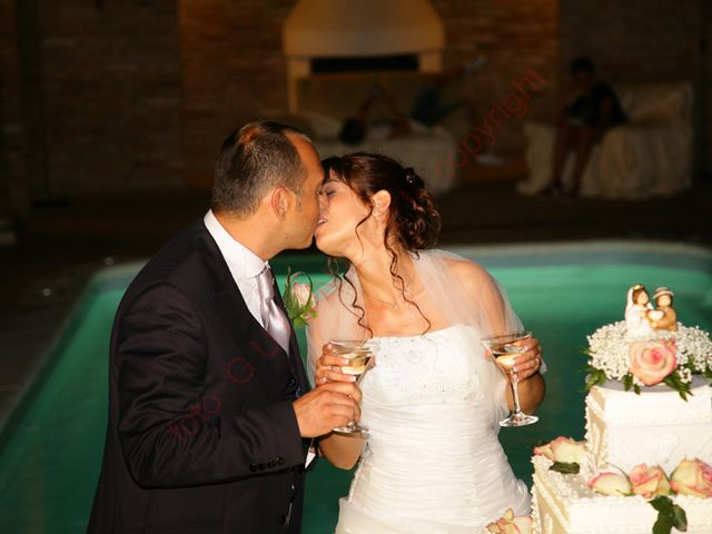 Le nozze di Debora e Emanuel