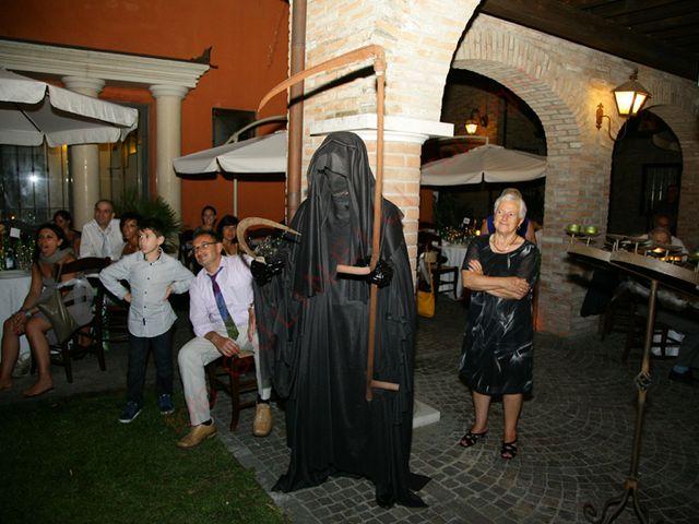 Il matrimonio di Emanuel e Debora a Ferrara, Ferrara 38