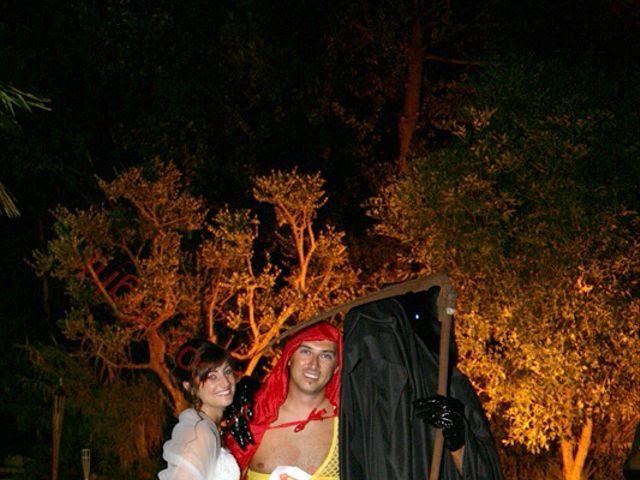 Il matrimonio di Emanuel e Debora a Ferrara, Ferrara 41