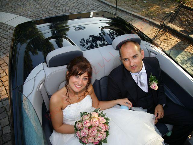 Il matrimonio di Emanuel e Debora a Ferrara, Ferrara 1
